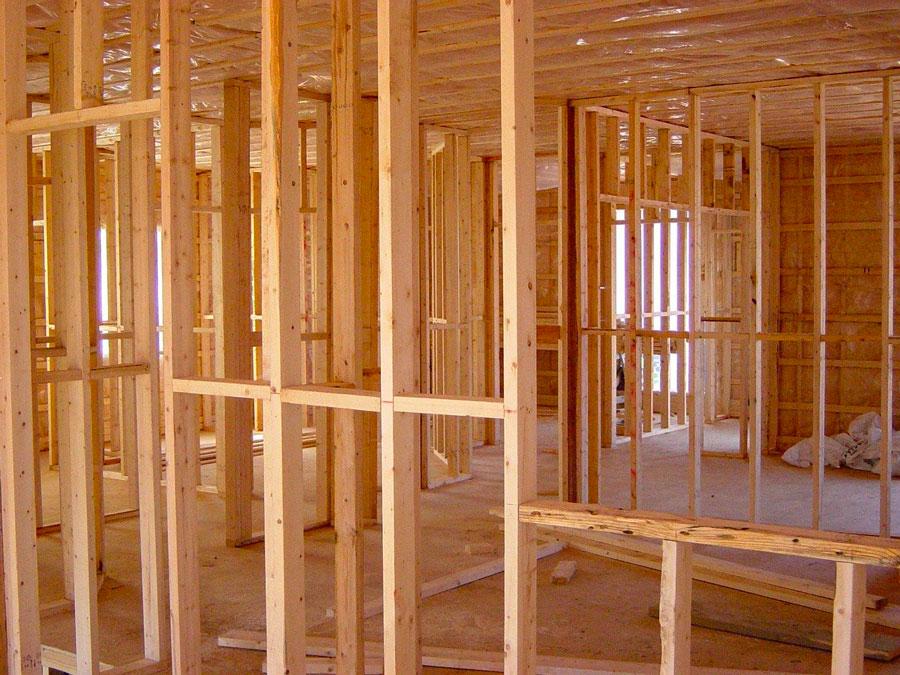 Construction maison éco responsable