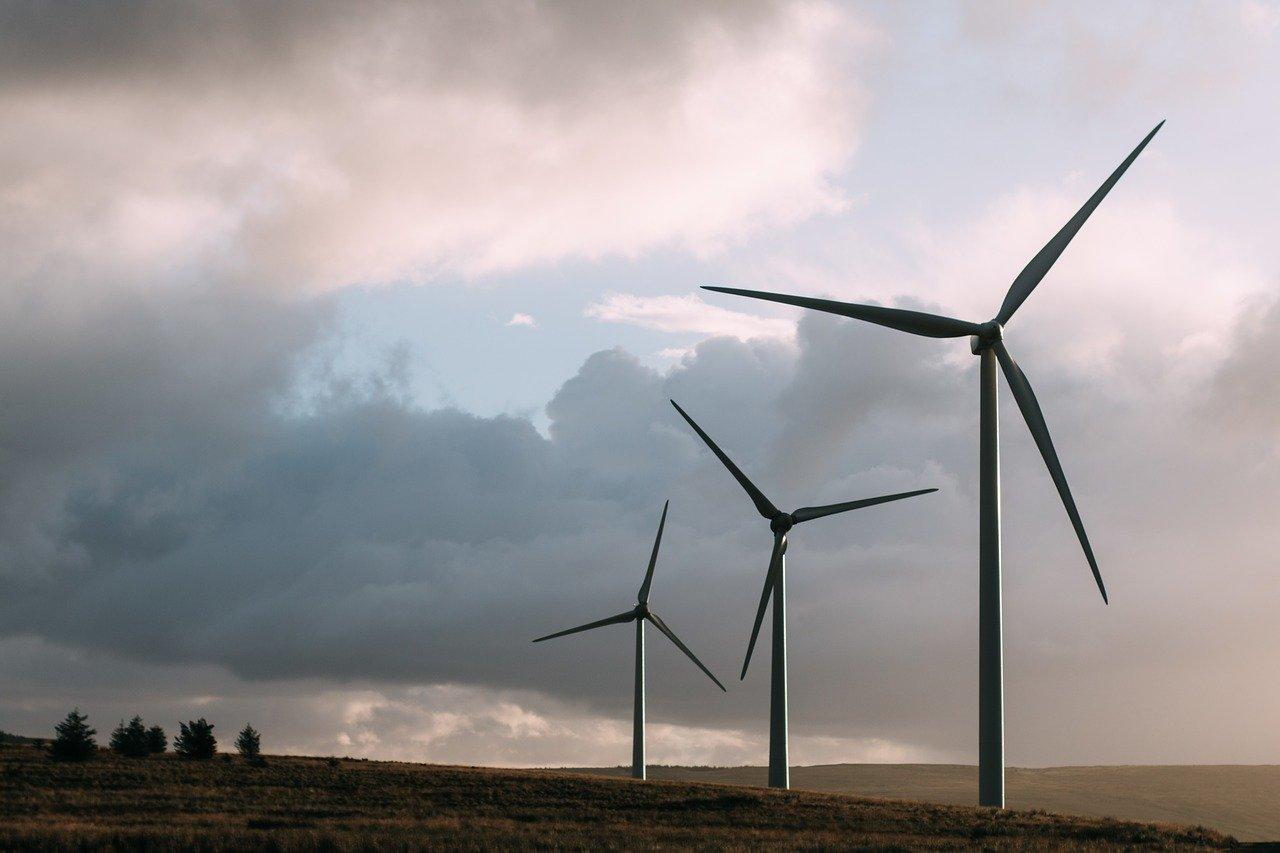La transition énergétique pour lutter contre le réchauffement climatique