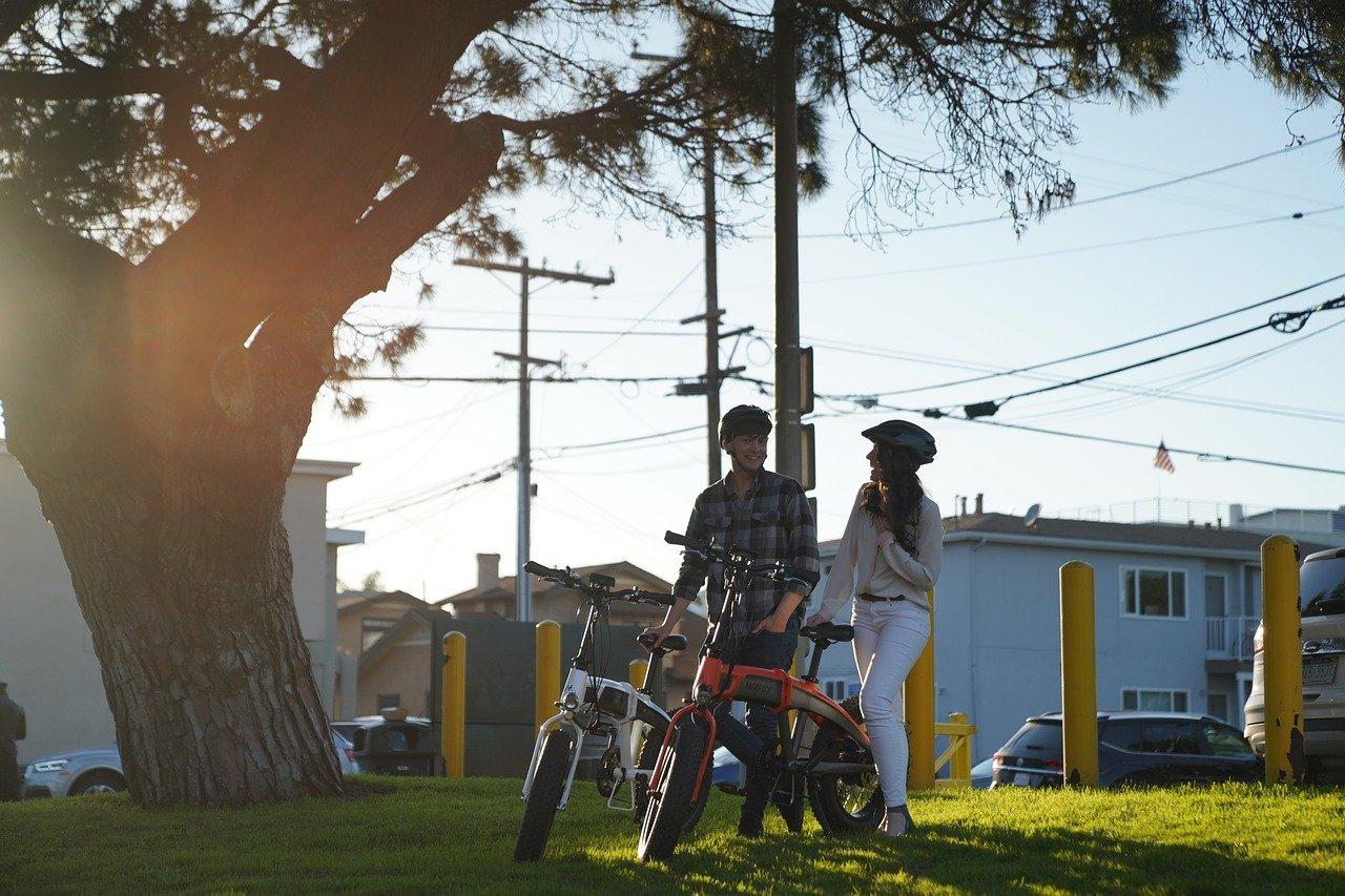 Location vélo électrique au mois